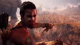 Far Cry Primal ► Выживание в дикой природе #1