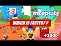 FASTEST way to MAKE MONEY in MEEPCITY - ROBLOX Strategy Free