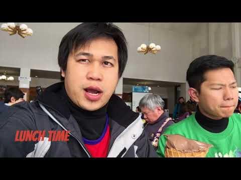 Vlog 06 BERMAIN SKI DI YUNOMARU SKI RESORT NAGANO #Tokyo #Nagano #Vlog 06