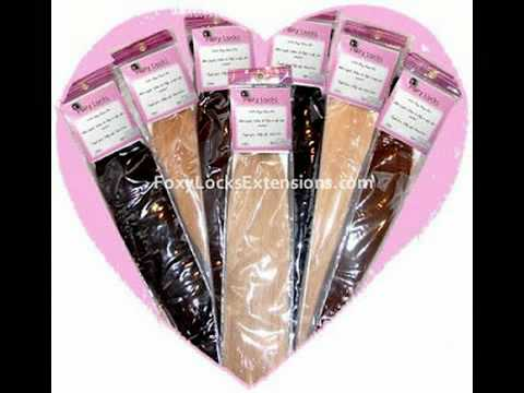 Hair extension reviews; Sally's, pro extensions, foxylocks, minihouse8888, babydoll, body bling