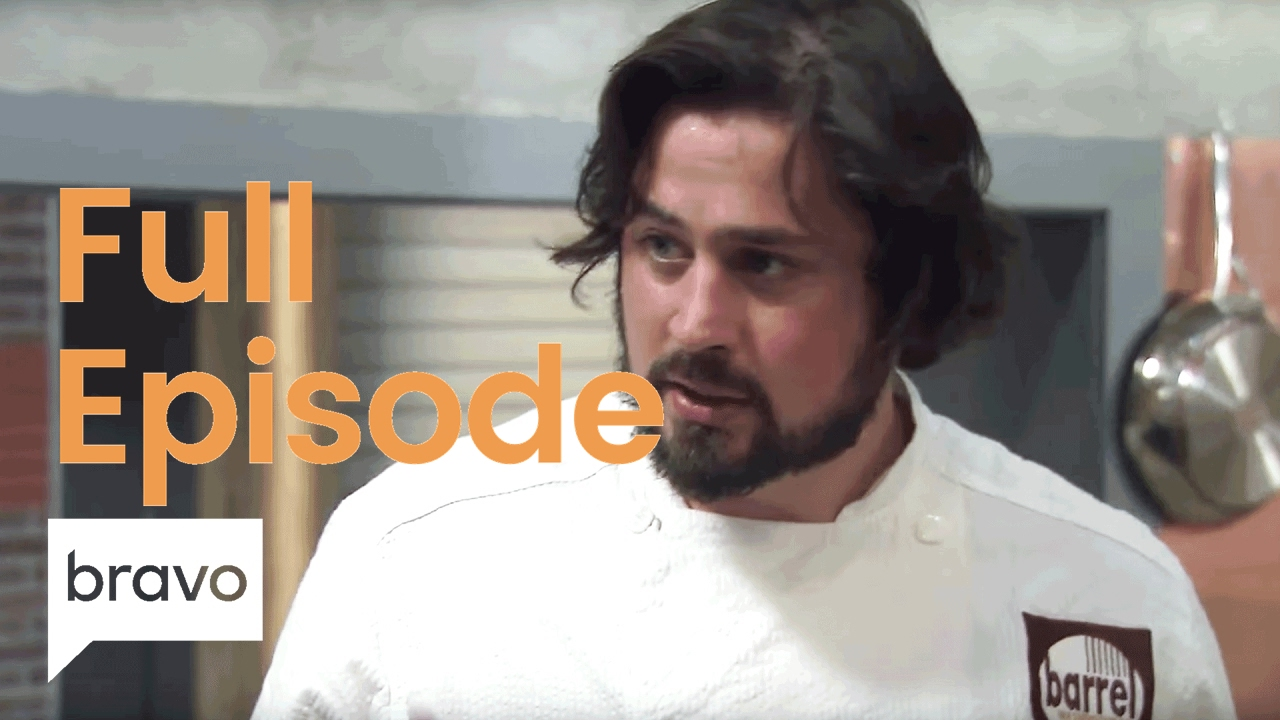 Last Chance Kitchen: Winning Out of Losing (Season 13, Episode 1 ...