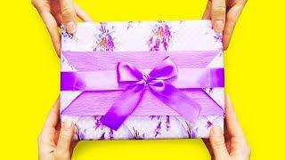 видео Как сделать незабываемый подарок девушке на Новый год?