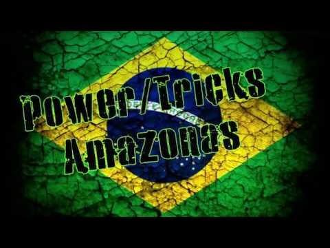 Power / Tricks - Brasil 2016 (Amazonas)