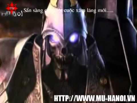 Mu Online Trailer hay nhất, Mu-hanoi.vn của những năm 2010