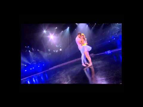 Contemporary by Chris and Nadine - So You Think You Can Dance South Africa 2013