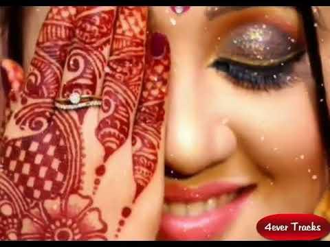 Bridal Wedding Karwa Chauth Special | Likh Ke Mehndi Se Sajna Ka Naam | WhatsApp Video Status