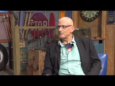 The Flipside with Michael Loftus - Andrew Klavan Interview - season 1 episode 5