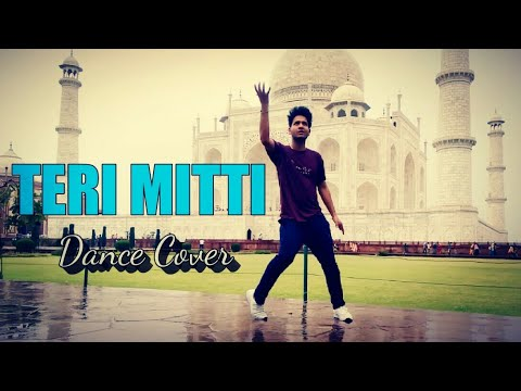 Teri Mitti Female Version - Kesari | Dance Cover | Arko Feat. Parineeti Chopra | Akshay Kumar