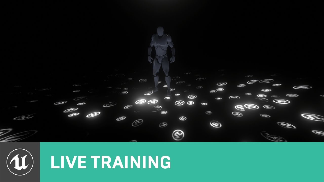 Lighting Techniques and Guides 2: Dynamic Lighting | Live Training | Unreal Engine
