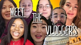 Meet some undergrad vloggers at Oxford