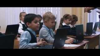 """Урок по программированию в 1""""Е"""" классе_Кодабра на Продлёнке"""