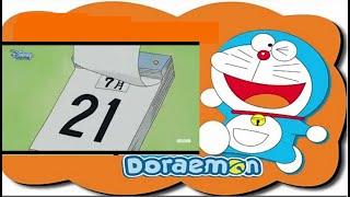 Doraemon Türkçe - Önceden Yazılmış Günlük - Tam Bölüm
