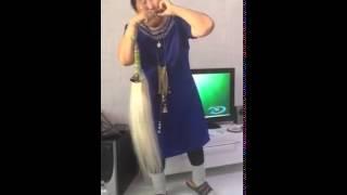 Дуранова Зоя Алексеевна Ясновидящая и народная Целительница с Республики Саха Якутия