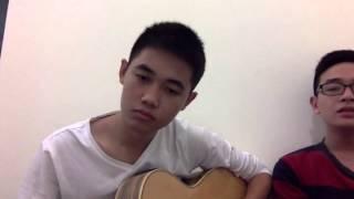 Yêu em nhiều hơn thế guitar cover