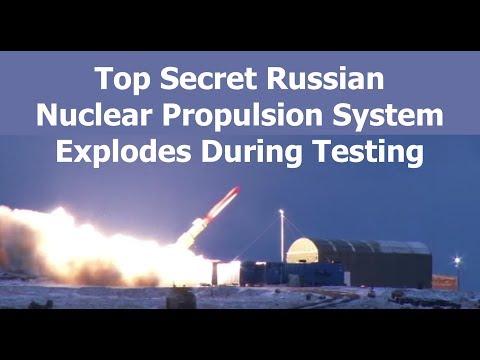 Top Secret Russian
