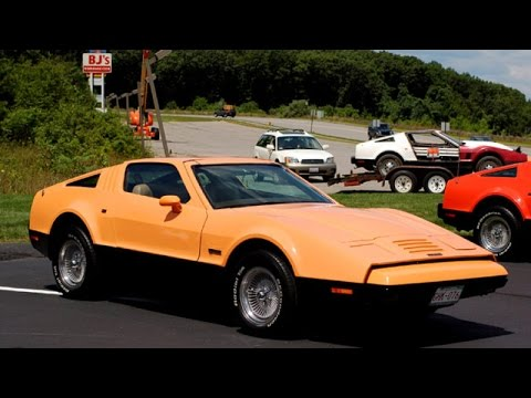 The Bricklin,  Documentary