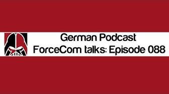 Deutsch / German Podcast: ForceCom talks - 088 - Batman: Arkham Knight PC sales suspended