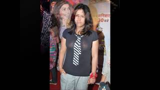 Oops moment of bollywood actress