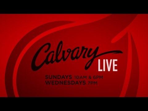 Calvary Apostolic Tabernacle Live Stream