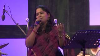 Ekta Shah Live In Concert - Yahi woh jagah hai