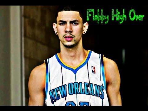NBA 2K13- Austin Rivers- Floppy High Over