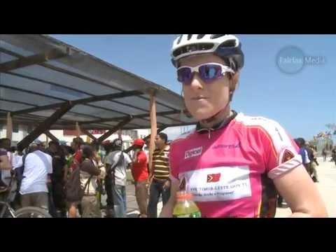 Tour de Timor 2009