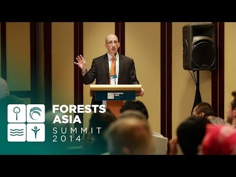 Forests Asia 2014 - Day 1 Discussion Forum, Jurisdictional approaches to green development