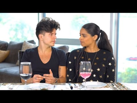 Dating   Rudy Mancuso & Lilly Singh