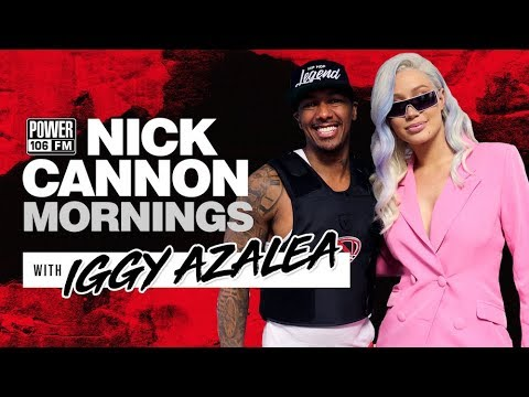 "Iggy Azalea Talks &39;In My Defense&39; Project Turning Down ""Power Rangers"" Role + Dating Someone Older"