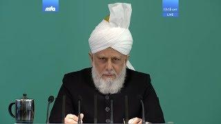 Fjalimi i së xhumasë 01-12-2017: Profeti Muhammed, shembulli i përkryer