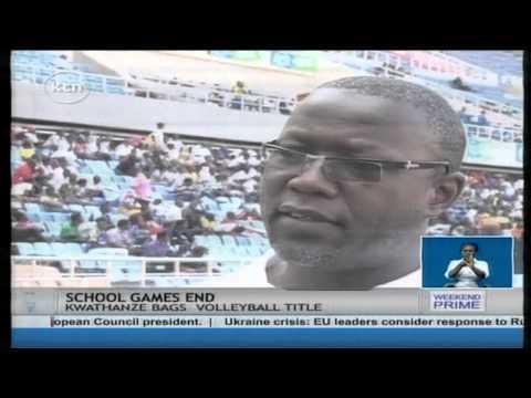 St.Marys win school games soccer title in Tanzania