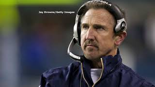 Steve Spagnuolo with perspective on Eagles Coaching Staff, being a Defensive Coordinator and more