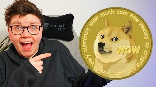 Where To Buy DOGECOIN