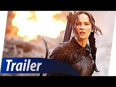 Die Tribute Von Panem 3 Teil 2 Trailer Deutsch
