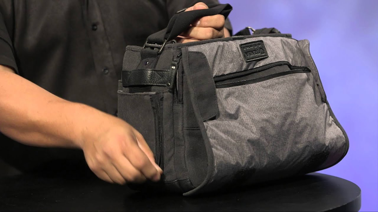 Not your ordinary camera bag Rhake waterproof pack with