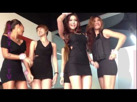 Asian FHM Models Dance and Photo Shoot Video