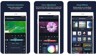 Alight Motion — Video and Animation Editor (@MSK APPS) screenshot 2