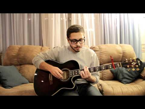 Manchester Orchestra | Colly Strings (acoustic cover)
