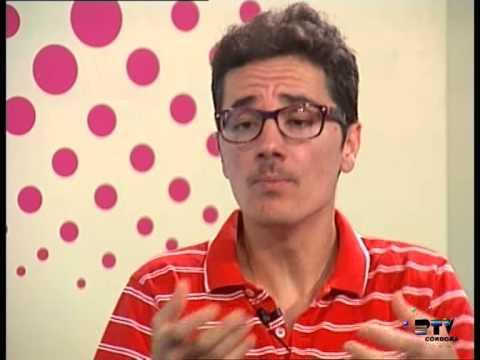 Entrevista Joaquín Pérez Azaústre y José Daniel García
