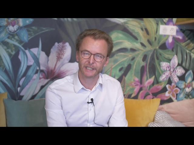 Hapticmedia scale up CEO Henri Foucaud Founder Testimonial