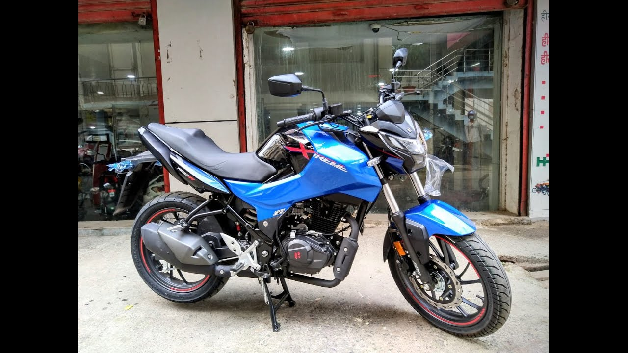 Hero Xtreme 160R | On Road Price | All New Features Details | Better Then NS 160 ? | PATNA BIKES