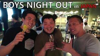 Darts and Billiards Bar in Japan | Japan Vlog