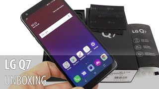 Téléphone Portable Lg Q7 — Copytrader