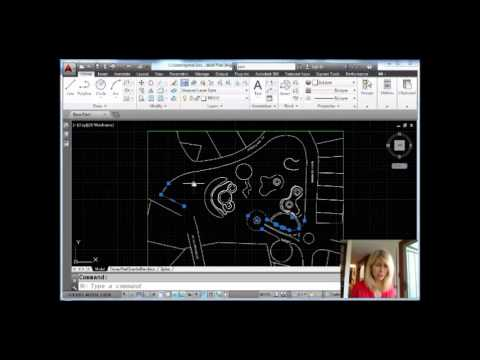 Clean Up Your AutoCAD Drawing with the Join (Lynn Allen/Cadalyst Magazine)