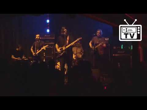 The Casket Lottery - Vista Point (Live @ Johnny Brenda's Philly / Wed, March 14, 2018)