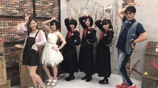 古坂大魔王の原石が出るTV 2017.5.30. 安本彩花 小林歌穂 中山莉子 ⚠  ...