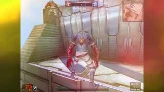 Wolfteam HD Bad Clips ... (No Edit)