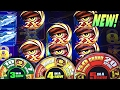 """UPGRADE! UPGRADE!"" NEW CALL OF THE MOON SLOT MACHINE BONUSES Wms Slots"