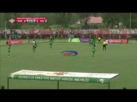 Kichapo Leo Kagera Fc 0 3 Simba Fc