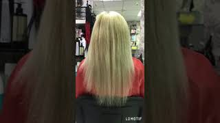 Наращивание волос Новокузнецк,окрашивание волос,керапластика